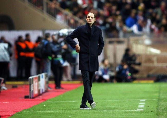 PSG: Sans Meunier ni Draxler à Nice