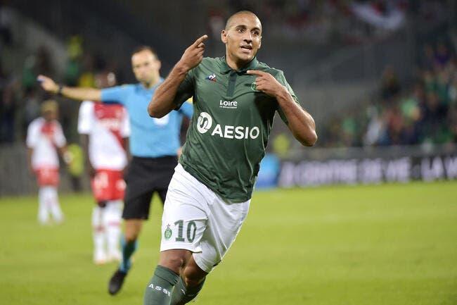ASSE: Khazri refuse de la jouer perso chez les Verts