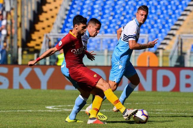 Ita : Le derby pour la Roma !