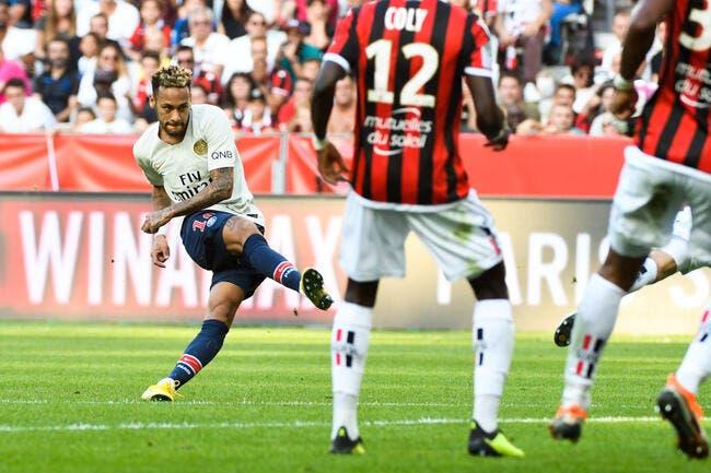 PSG : 3-4-3, Neymar... Tuchel a trouvé la recette