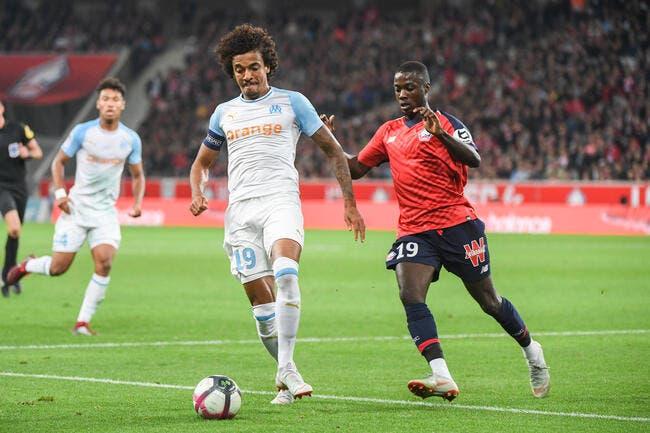 L1 : Pépé et Bamba font exploser l'OM à Lille !