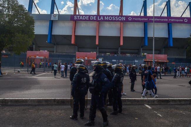 Montpellier - Nîmes, le derby qui n'en finit pas