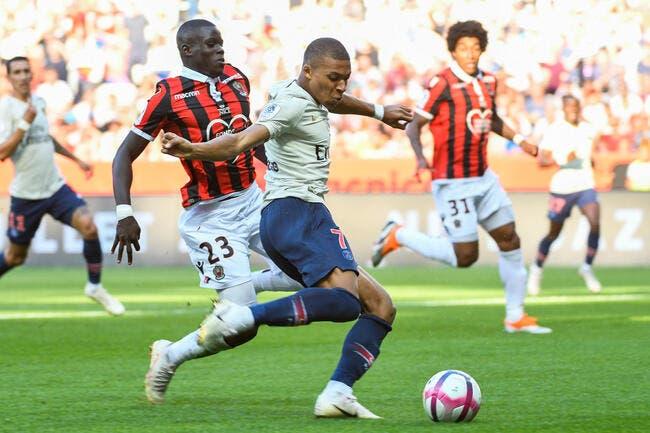 Ligue des Champions : Neymar et le PSG torpillent l'Étoile rouge de Belgrade