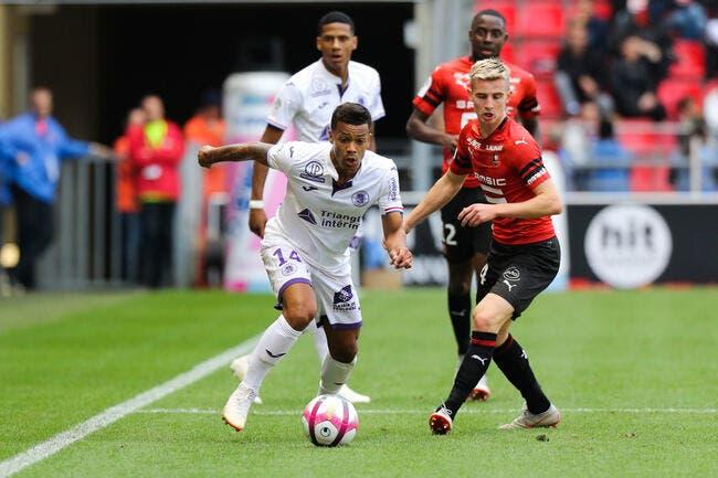 Le TFC arrache un point à Rennes malgré un arbitrage délirant !