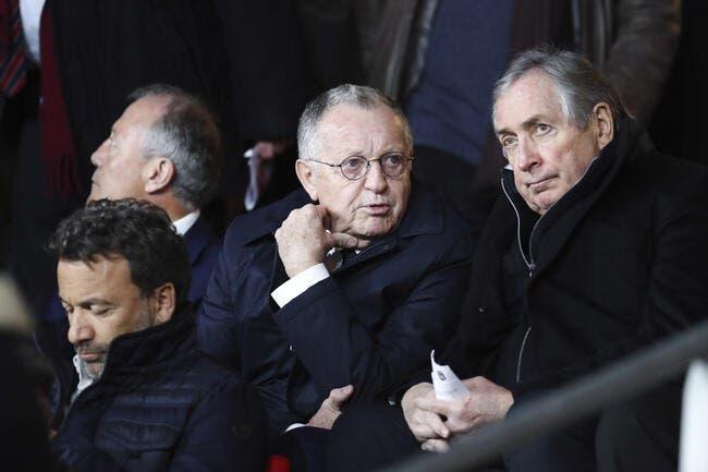 OL : Jean-Michel Aulas met le bazar à Lyon, mais c'est calculé
