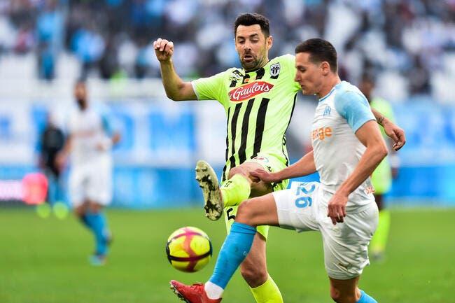 Rudi Garcia soutient Florian Thauvin — OM