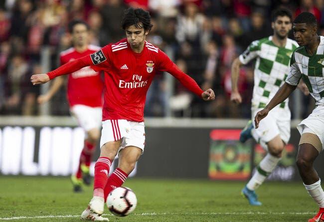 PSG : Paris file au Portugal pour son mercato, trois pépites en vue
