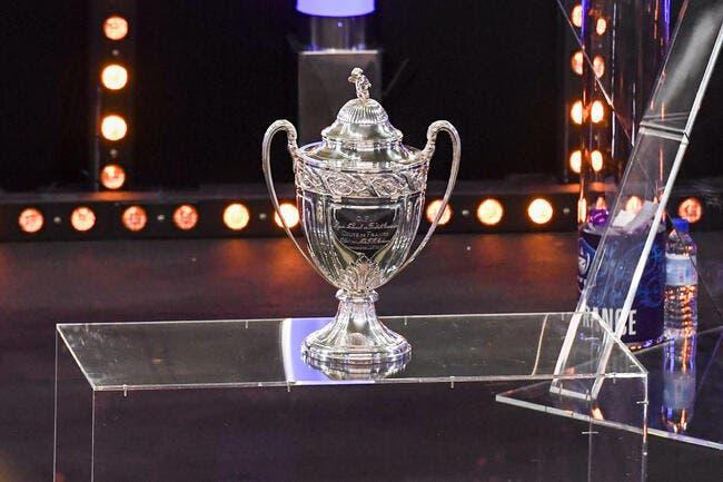 CdF: OL-Rennes: les compos (21h10 sur F2 et Eurosport)