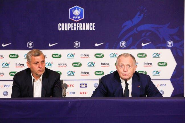 OL : Tarrago dénonce cette erreur XXL de Lyon et d'Aulas