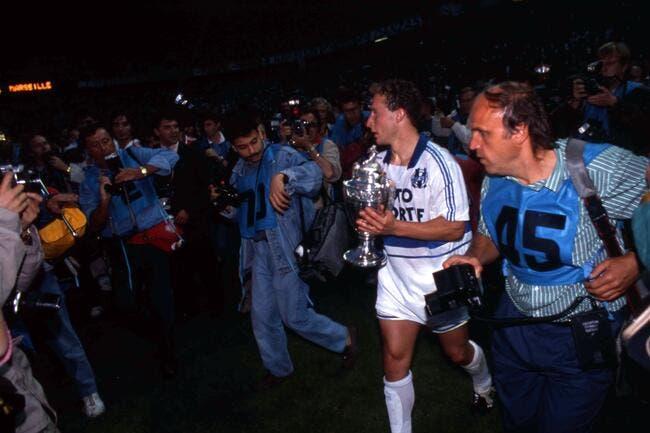 OM : Marseille a perdu ses 10 Coupe de France, des accusés XXL