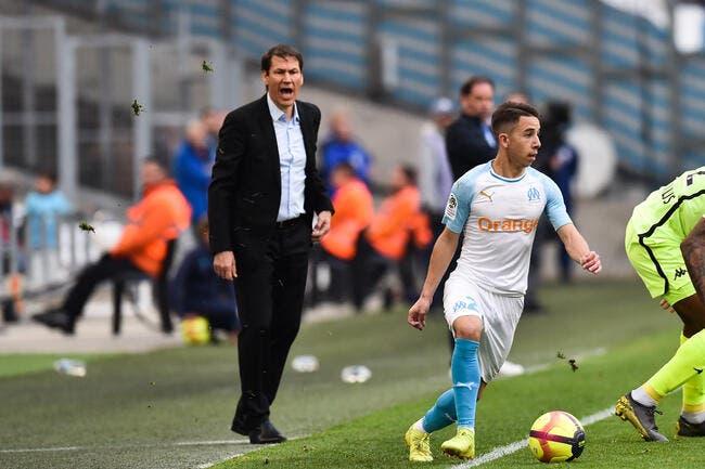 OM : Rothen brise le rêve de Marseille et tacle sèchement Garcia