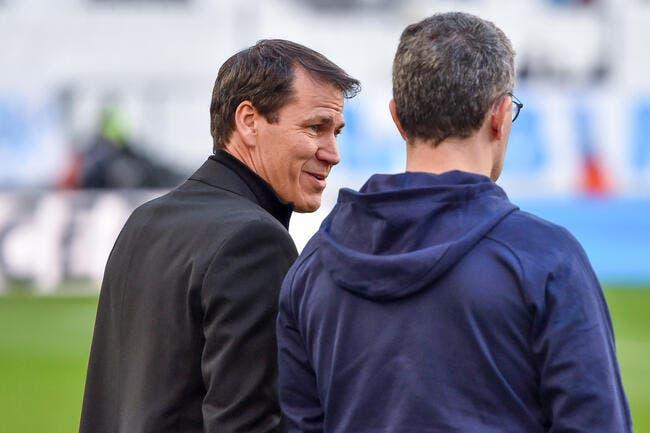 OM : Rudi Garcia a prolongé, une clause secrète pourrait tout changer