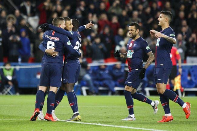 PSG: Bravo Paris, Roustan tape sur l'OL avec l'argument d'Aulas