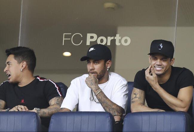 PSG : Neymar sanctionné par Paris pour un motif étonnant ?