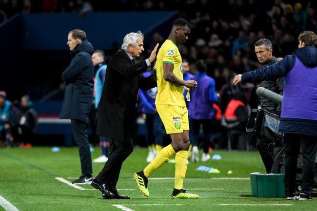 PSG : Pierre Ménès a vu un arbitre nul pour Paris et pour Nantes