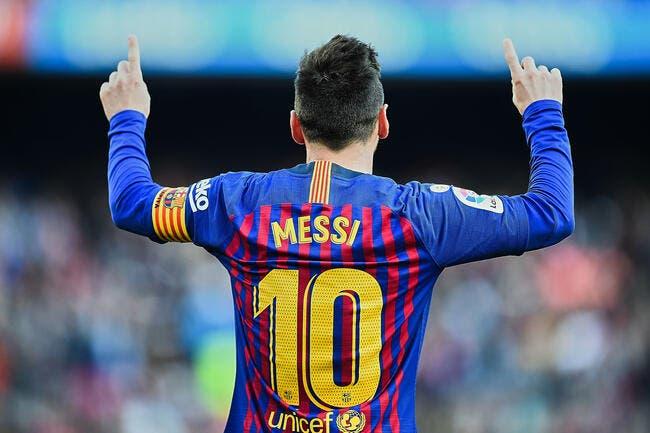 FCB: Bartomeu est cash, le Barça refuse de partager Messi