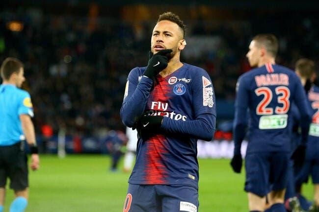 L1 : Neymar et les Amiénois à 8000 euros, il ne comprend plus rien au foot