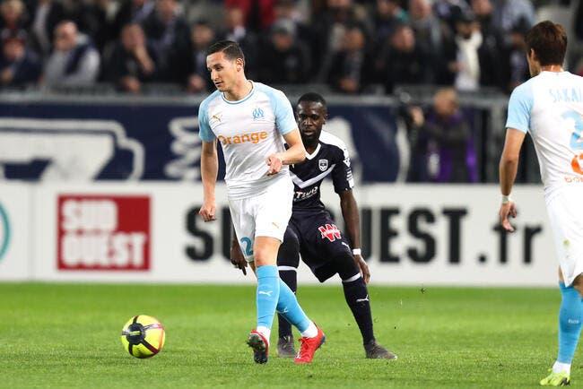 OM : Ce Marseille-là fait honte à Thauvin...