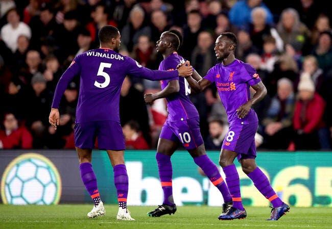 PL : Liverpool tremble mais reprend la tête !