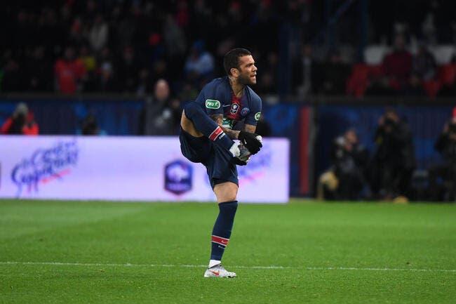 PSG : Il rêve de continuer à s'amuser avec Neymar à Paris