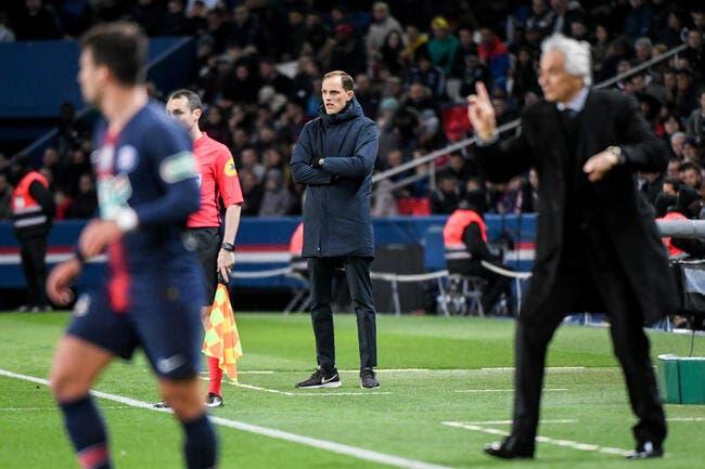 PSG: La blague de Tuchel ne fait pas rire du tout Etienne Moatti