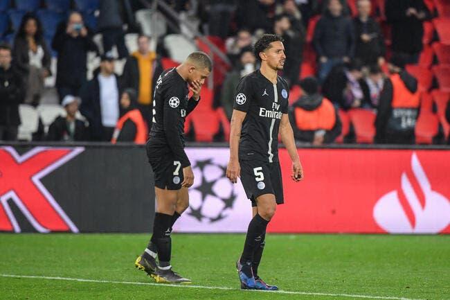 PSG: Un concurrent et vite, la Ligue 1 doit sauver les Parisiens