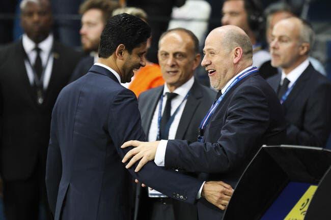 PSG : Henrique jouera sa tête sur un deal à plus de 200ME !