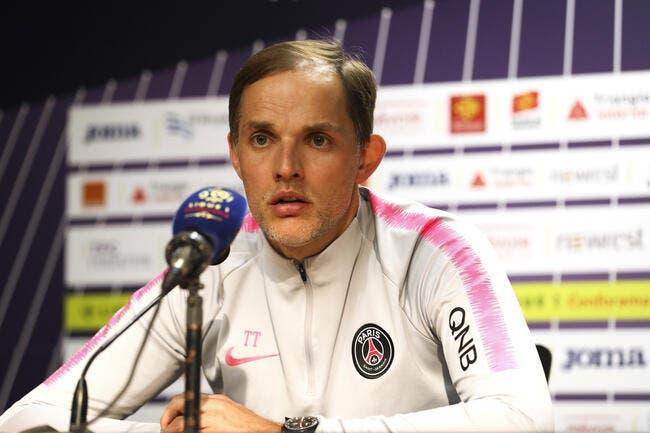 PSG : Tuchel réclame 3 ou 4 joueurs à Al-Khelaifi et Henrique