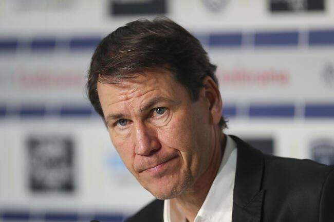 OM : Rudi Garcia doit-il être viré ? Habib Beye a une idée...