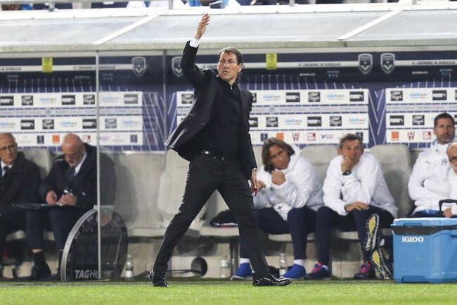 OM : Pierre Ménès attaque les choix de Rudi Garcia