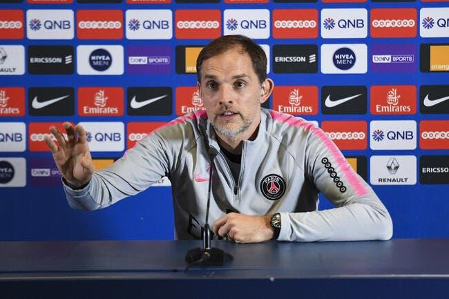PSG : Ces 5 joueurs que Tuchel et Al-Khelaifi acceptent de vendre
