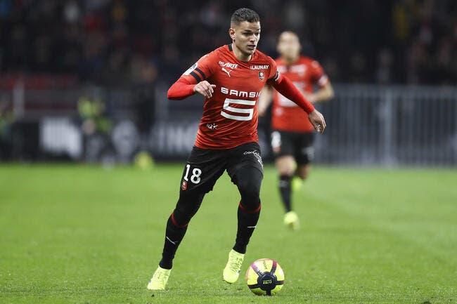 Ligue 1 : L'équipe type de la 31e journée