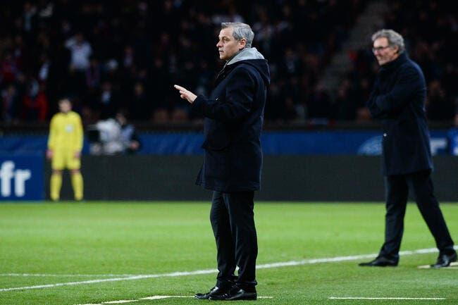 OL : Lyon dément pour Blanc, L'Equipe rigole et confirme un contact