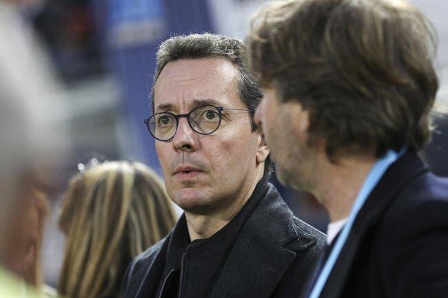 OM : Garcia, Eyraud cassez vous ! Le ton monte à Marseille