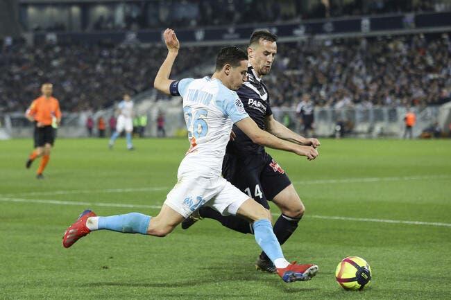 OM : Thauvin ciblé, l'Inter passe la seconde au mercato !