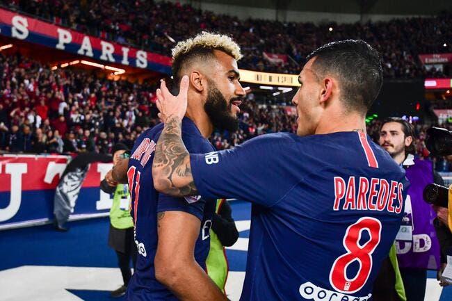PSG : Paris a foiré son mercato, Domenech le prouve
