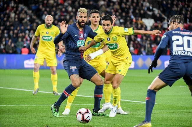 PSG : Paris a recruté un Mitroglou bis, et ça n'a rien de drôle