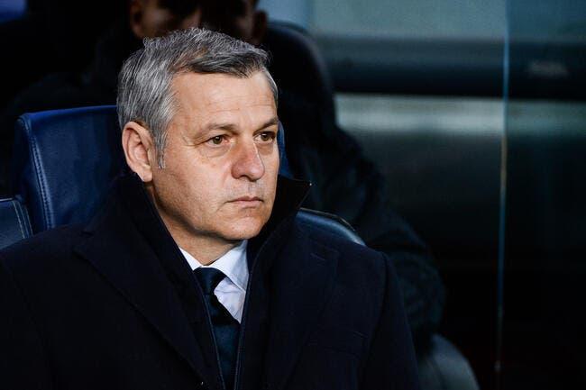 OL : Aulas alerte ses joueurs sur le cas Bruno Genesio