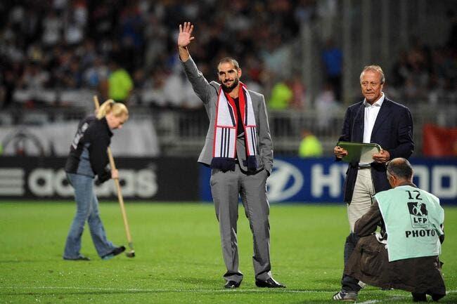 Lisandro Lopez met gentiment un stop à la sélection argentine