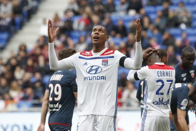OL : Alerte rouge, ce pilier est un grand danger à Lyon