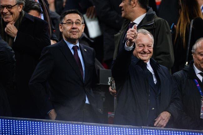 OL : Faites lui confiance, Aulas défend ce cauchemar de la Ligue 1