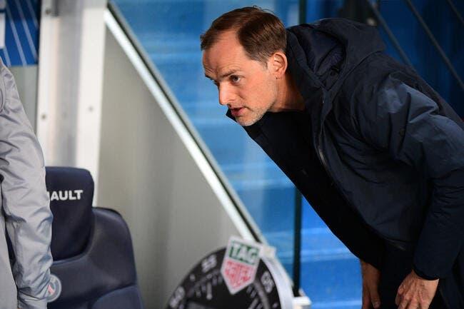 PSG : Tuchel se fout des Titis du Paris SG, ça balance à Paris !