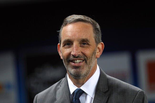 FCGB : Pablo suspendu 2 matchs, le boss de Bordeaux écoeuré