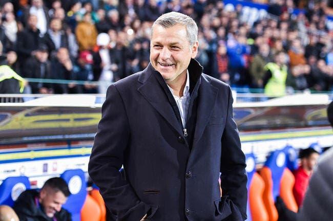 OL : Mourinho vu à Lyon, Bruno Genesio en rigole encore !