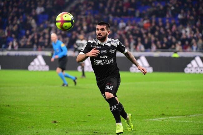OL : Un premier duel avec Marseille s'annonce au mercato !