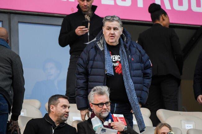 OM - OL : Pierre Ménès accuse Eyraud et Aulas du fiasco actuel