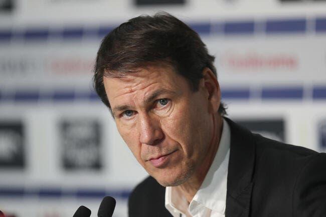 OM : Rudi Garcia viré, Eyraud change de stratégie à Marseille