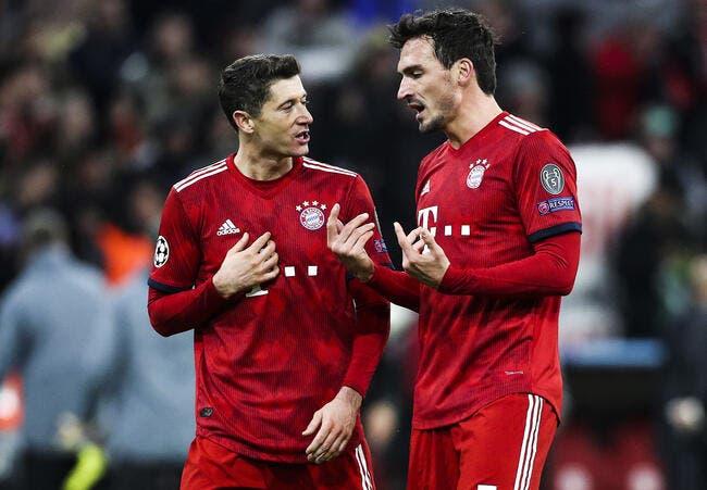 PSG: Menacé au Bayern, un cadre veut s'inviter au mercato parisien