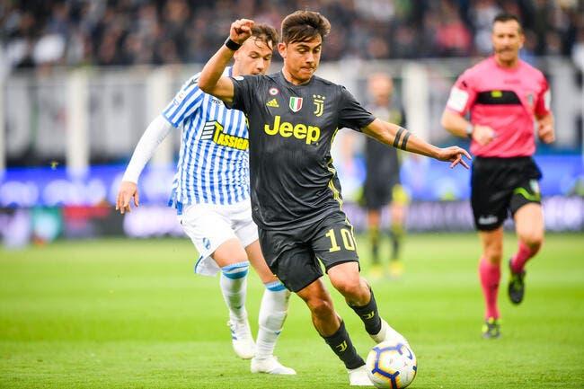 Ita : Spal gagne et reporte le 35e Scudetto de la Juventus