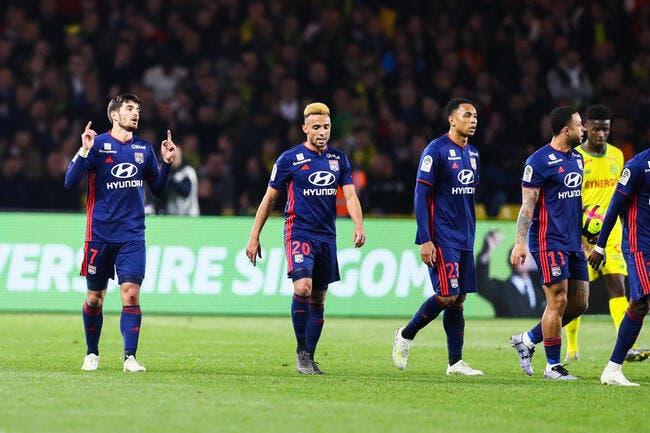 OL: Un coupable ? Obraniak change d'avis après Nantes-Lyon
